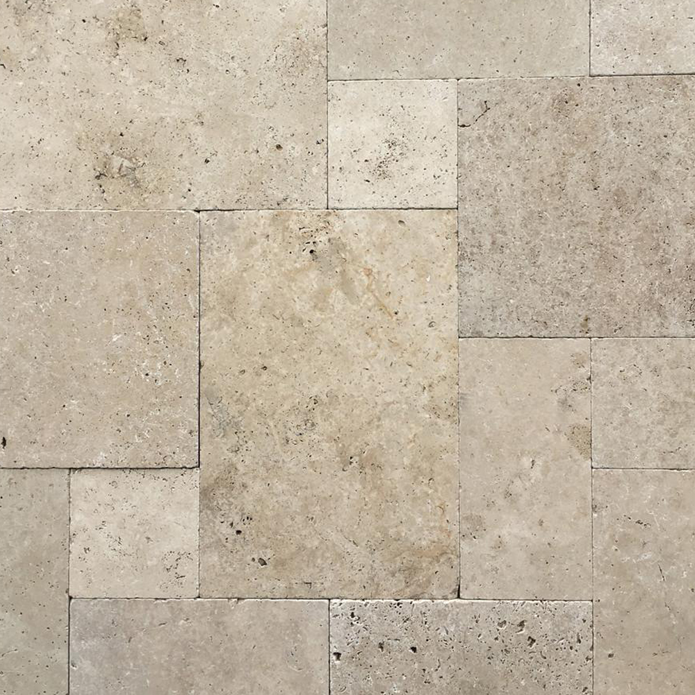 Oxford Travertine