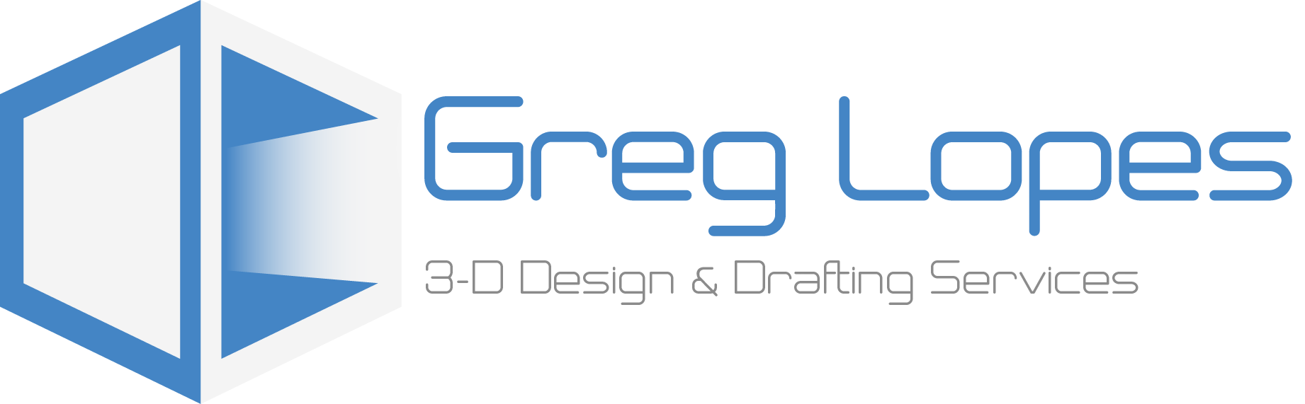 Greg Lopes 3-Dimensional Design Drafting Service
